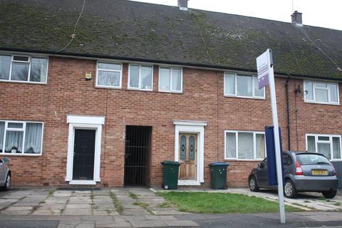 4 bedroom semi-detached house to rent - Prior Deram Walk, Canley, Coventry