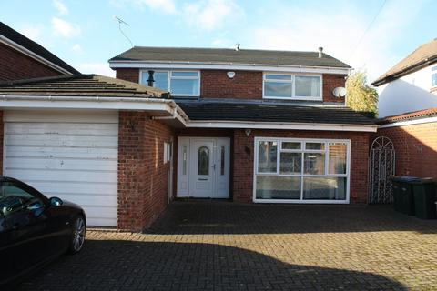 6 bedroom detached house to rent - Cannon Close, Coventry,