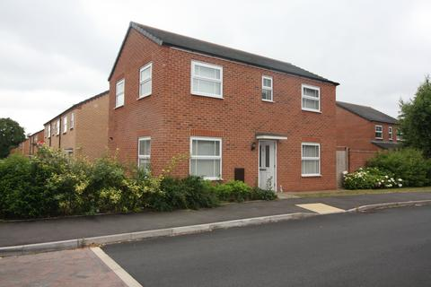 3 bedroom detached house for sale - Cherry Tree Drive, Canley, Coventry