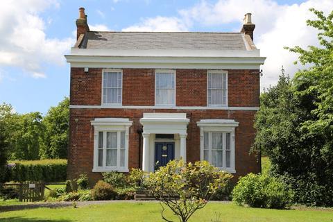 4 bedroom character property to rent - Alders Road, Tudeley, Tonbridge, Kent, TN11