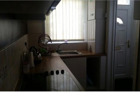 2 bedroom terraced house to rent - Upper mosscar street Bd3