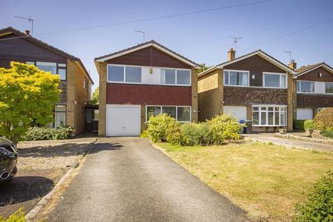 4 bedroom detached house for sale - MANOR ROAD, BORROWASH
