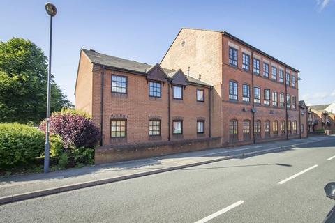 2 bedroom end of terrace house for sale - Vale Mills, Boyer Street, Derby