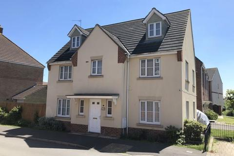 6 bedroom detached house for sale - Endeavour Road, Oakley Park, Swindon