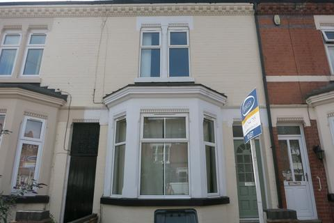 4 bedroom house to rent - Briton  Street, West End, Leicester