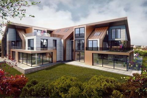 4 bedroom penthouse for sale - Prince Madoc Cove, Rhos on Sea