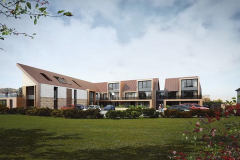 3 bedroom penthouse for sale - Prince Madoc Cove, Rhos on Sea