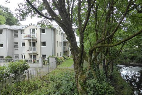 2 bedroom ground floor flat for sale - Okehampton, Devon