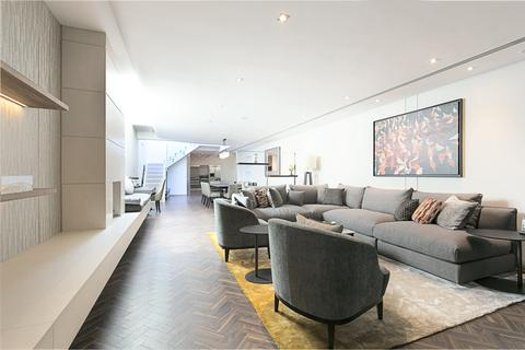 4 bedroom townhouse to rent - Cheval Place, London SW7