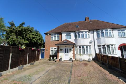 4 bedroom semi-detached house for sale - Chantry Avenue, Kempston MK42