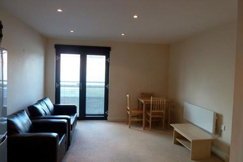 1 bedroom apartment to rent - AG1 1 Furnival Street, Sheffield, S1 4QS