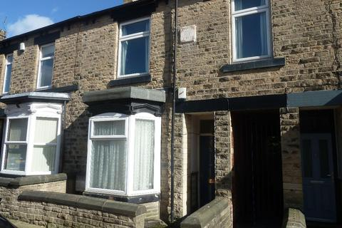 1 bedroom house share to rent - House Share - Tasker Rd, Crookes, Sheffield, S10 1UZ