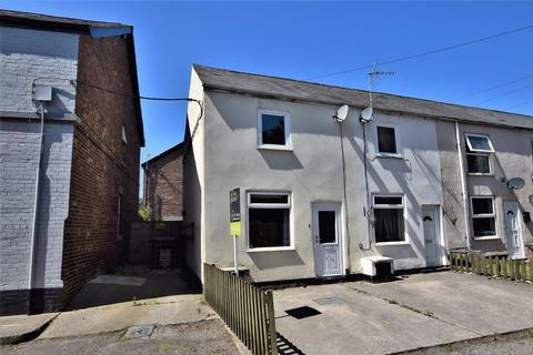 2 bedroom terraced house for sale - Blacks Lane, North Wingfield