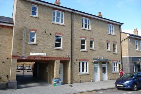 3 bedroom townhouse to rent - King Charles Court, Moulsham Street