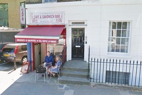 Cafe for sale - Rheidol Terrace, Islington, N1