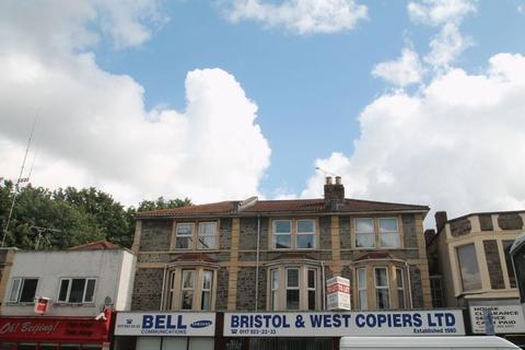 2 bedroom maisonette to rent - Cheltenham Road, Montpellier, Bristol, BS6