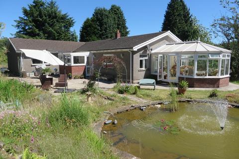 3 bedroom farm house for sale - Penymynydd, Maesteg, Bridgend, Bridgend County Borough, CF34 9PU