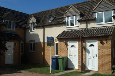 2 bedroom terraced house to rent - The Highgrove, GL52