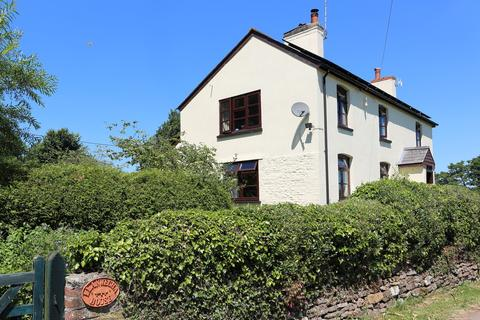 4 bedroom cottage for sale - Llandenny
