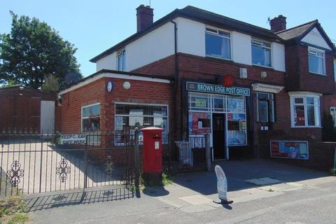 3 bedroom semi-detached house for sale - High Lane, Stoke-On-Trent