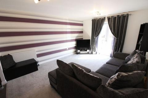 2 bedroom apartment for sale - Burtree Drive, Norton, Stoke-on-Trent, ST6 8GY