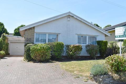 3 bedroom detached bungalow for sale - Long Ashton