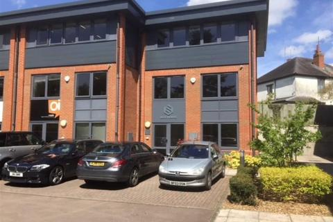 Office to rent - Rockfield Business Park, Cheltenham, Glos