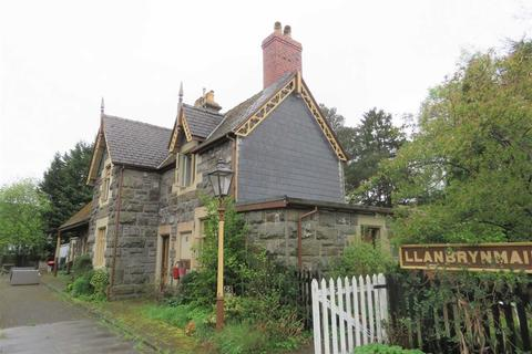 3 bedroom country house for sale - Llanbrynmair, SY19