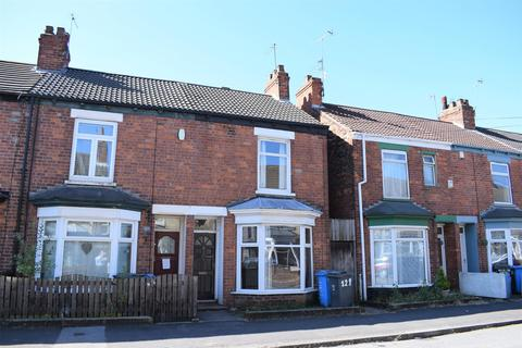 2 bedroom end of terrace house to rent - Clumber Street, Hull