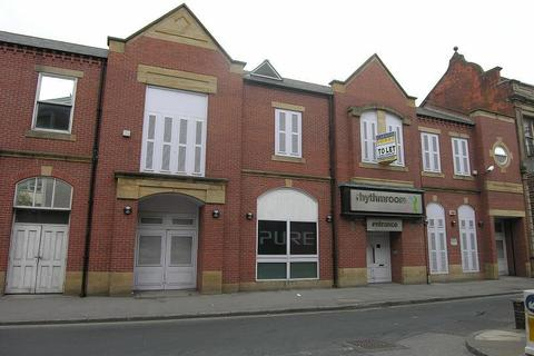 Shop for sale - Baker Street, Prospect Street, Hull, East Yorkshire, HU2 8HP