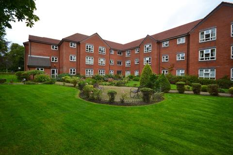 1 bedroom retirement property for sale - Woodlands, The Spinney, Moortown