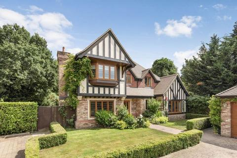 4 bedroom detached house for sale - Baylis Place, Bickley, Bromley