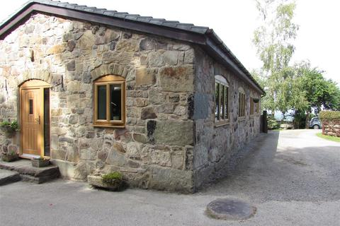 3 bedroom barn conversion for sale - Isycoed, Hope Mountain, Caergwrle, Wrexham