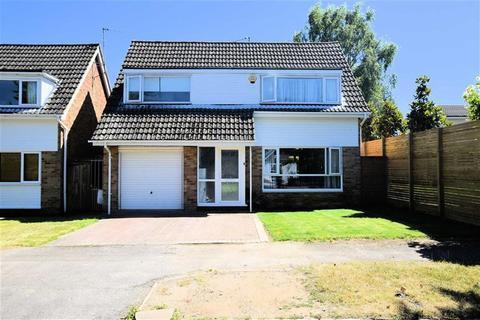 4 bedroom detached house for sale - Silverthorne Drive, Caversham, Reading
