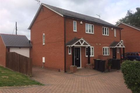 3 bedroom house to rent - High Street, Sturminster Marshall, Wimborne