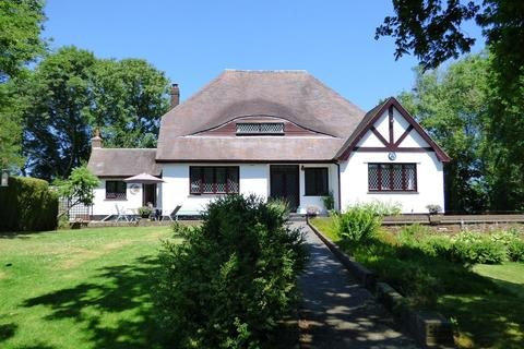 4 bedroom property with land for sale - Garnfoel, Penygroes, Llanelli