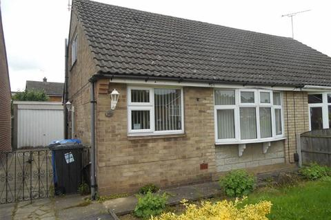 2 bedroom bungalow to rent - Longford Close, Allestree, Derby