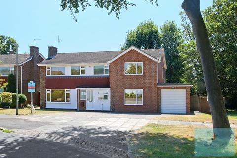 5 bedroom house for sale - Hazeldene Meads, Brighton, BN1