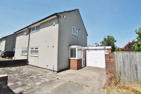 2 bedroom semi-detached house for sale - Longway Avenue, Whitchurch, Bristol
