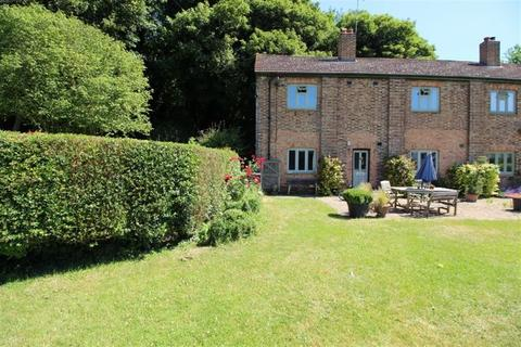 3 bedroom cottage to rent - Eynsford