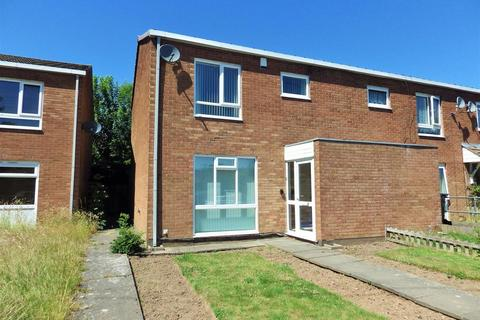 3 bedroom end of terrace house for sale - Rush Green, Birmingham