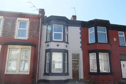 2 bedroom terraced house for sale - Ursula Street