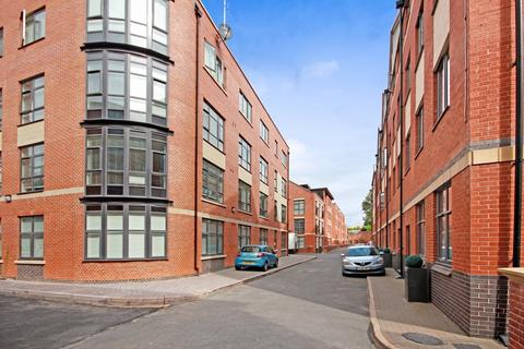 1 bedroom apartment to rent - The Mint, Mint Drive, Jewellery Quarter, B18