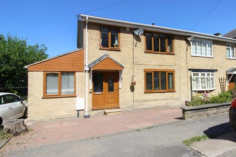 3 bedroom semi-detached house for sale - Queen Victoria Road, Totley