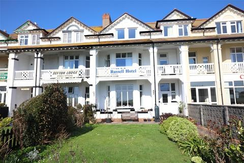 Guest house for sale - Esplanade Road, Paignton