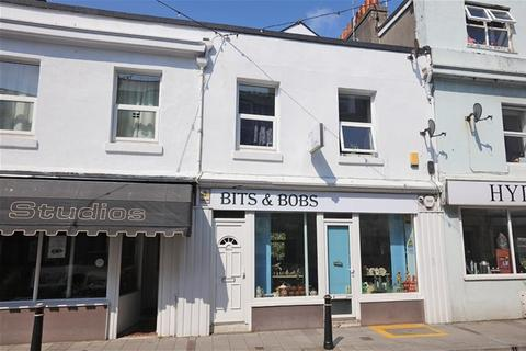 Shop for sale - Union Street, Torquay