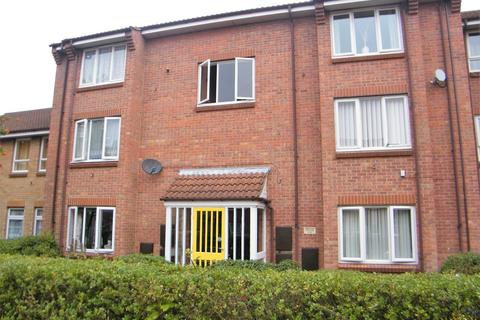 1 bedroom ground floor flat to rent - North City - Close Airport and City Centre
