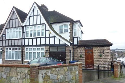 3 bedroom semi-detached house for sale - Cecil Road, Southgate