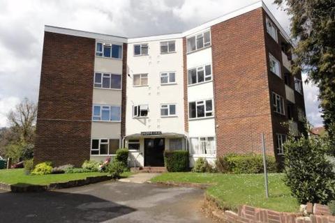 Studio to rent - Oakdene, Welbeck Avenue, Southampton, SO17