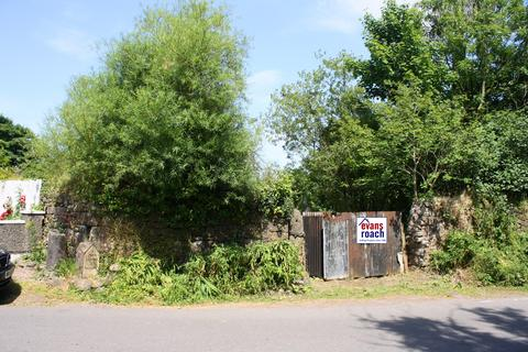 Land for sale - Plot at The Old Coach House, Tavernspite